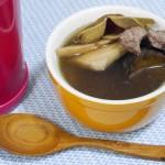 【燜燒杯食譜】紓緩濕疹 解毒湯水